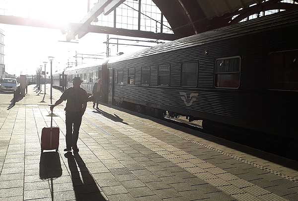 malmø gøteborg tog
